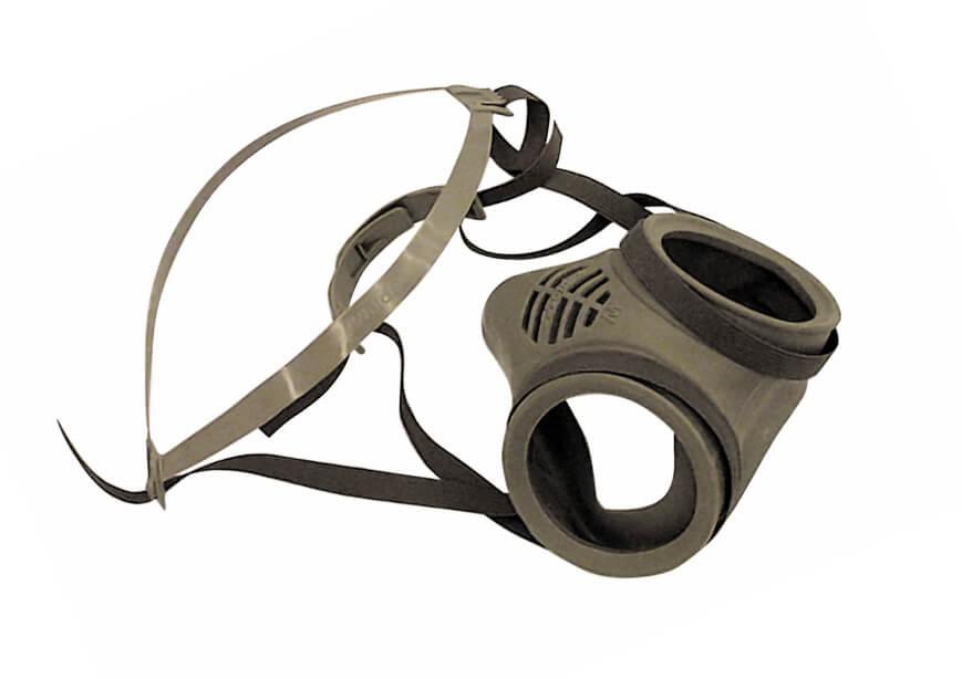 8000 Respirator Face Piece